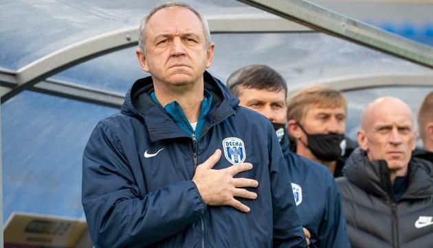 Александр Рябоконь, фото Десна