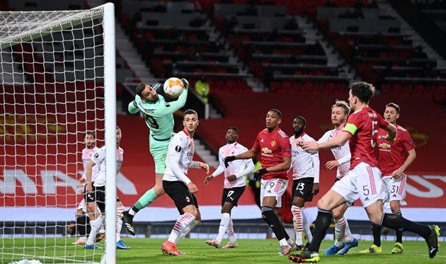 Милан — Манчестер Юнайтед, Getty Images