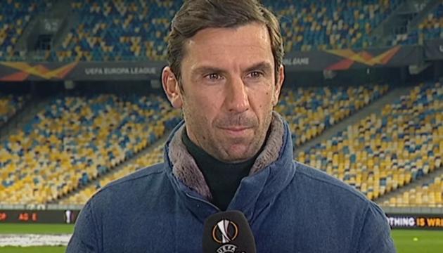 Дарио Срна, Footballua.tv
