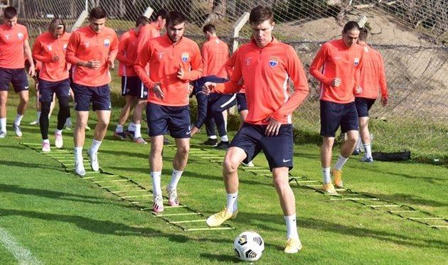 Игроки Мариуполя, ФК Мариуполь