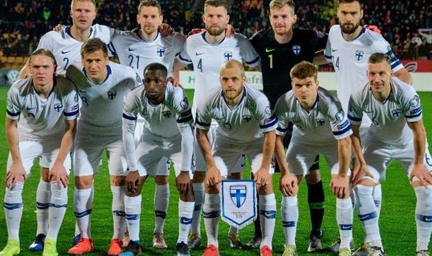 Воины с родины Санта-Клауса: знакомимся с будущим соперником сборной Украины