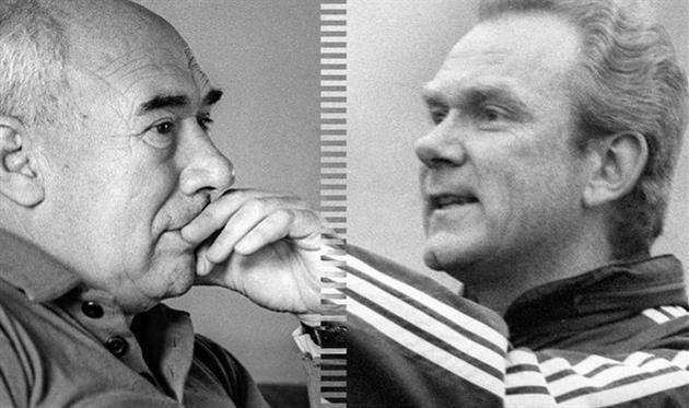 Лучшие в истории: тренеры Динамо Киев