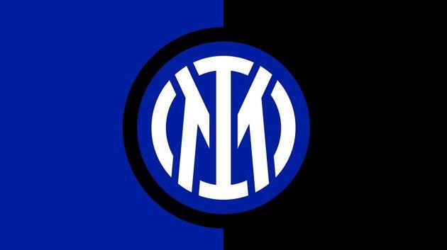 Новый логотип Интера, inter.it