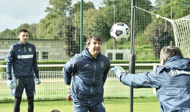 Александр Шовковский, фото Павла Кубанова, УАФ