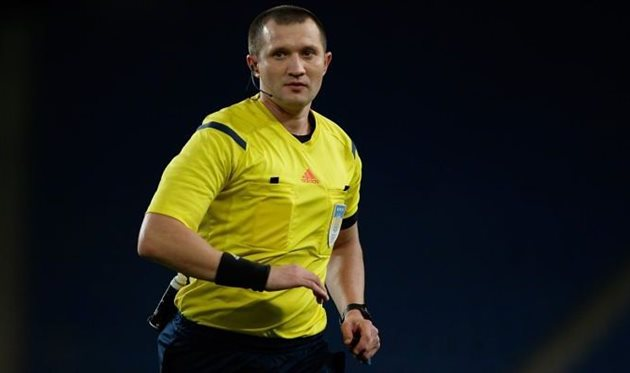 Дмитрий Кривушкин, dynamo.kiev.ua