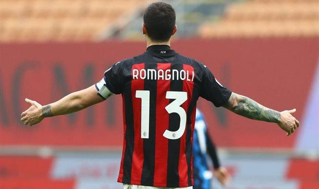 Алессио Романьоли, Getty Images