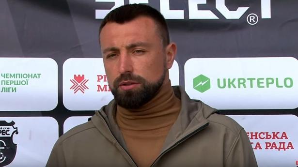 Алексей Антонов, ФК Черноморец