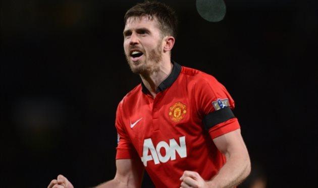 Манчестер Юнайтед намерен бороться за чемпионский титул (Реклама)