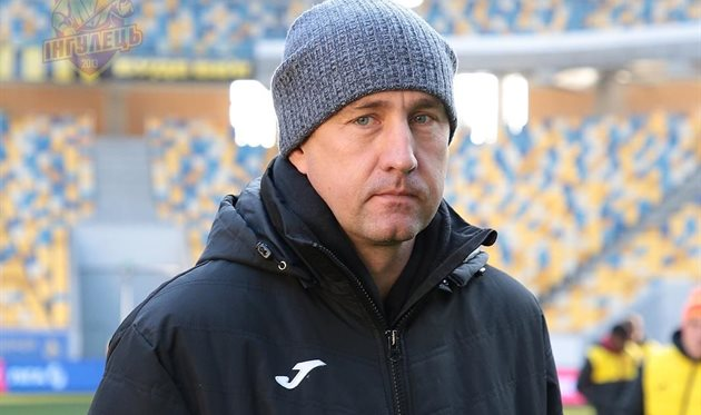Сергей Лавриненко, фото getty images