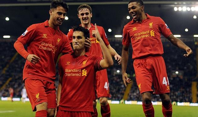 Все они выступали за Ливерпуль: шесть игроков, не оставивших след на Энфилде