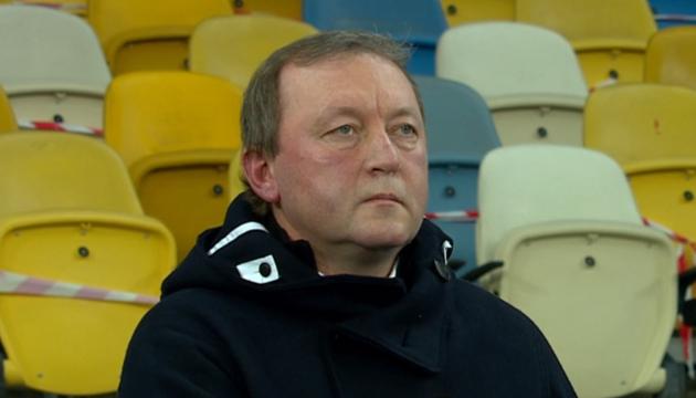 Владимир Шаран, ТК Футбол