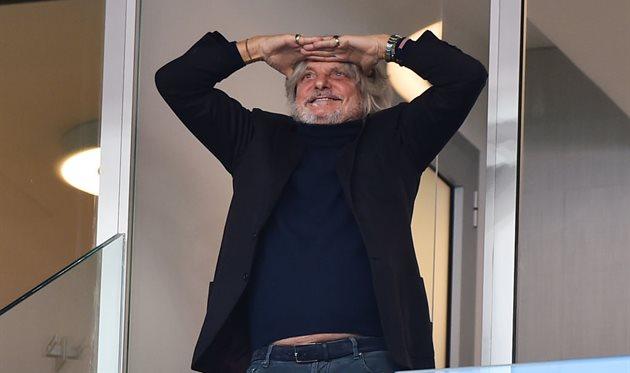 Массимо Ферреро, getty imades