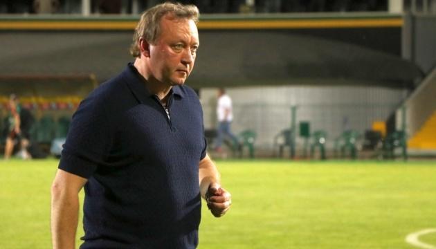 Владимир Шаран, Александрия