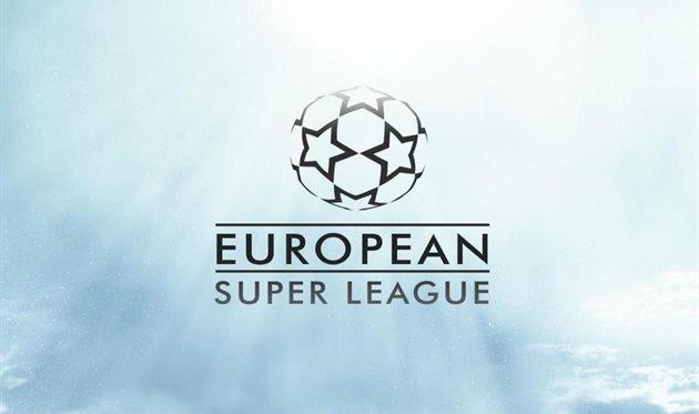 В Суперлиге Реал и Барселона получили бы на 60 миллионов евро больше остальных