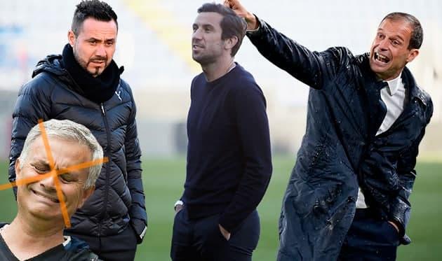 Новый тренер Шахтера: кто им будет?