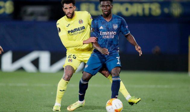 Букайо Сака, УЕФА