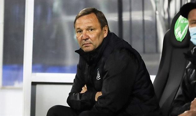 Юрий Калитвинцев, ФК Олимпик