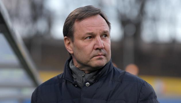 Юрий Калитвинцев, фото Шахтер