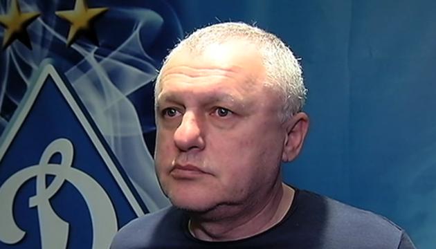 Игорь Суркис, ТК Футбол