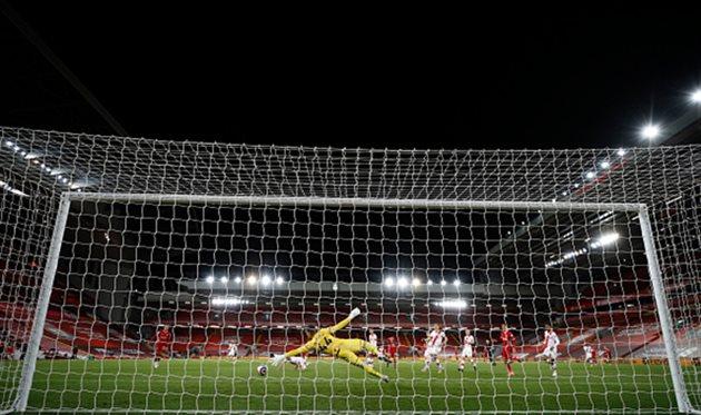 Ливерпуль - Саутгемптон, Getty Images