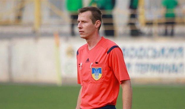 Юрий Иванов, ФК Динамо Киев