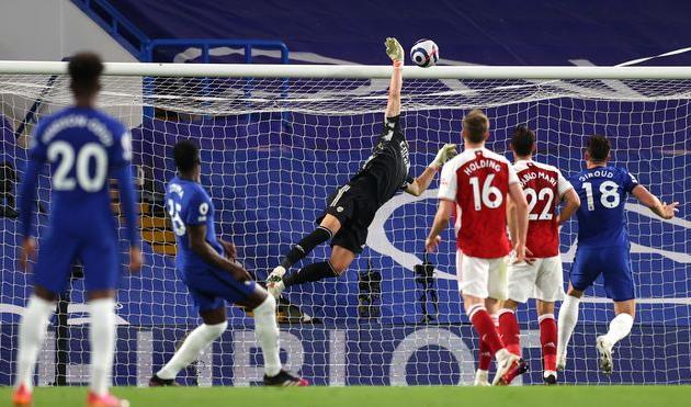Челси — Арсенал, Getty Images