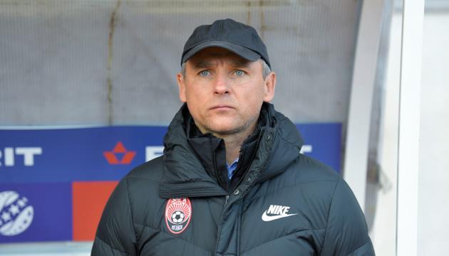 Виктор Скрипник, ФК Заря