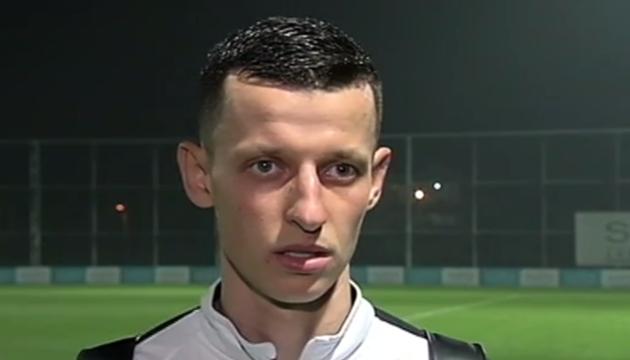 Дмитрий Иванисеня, скриншот