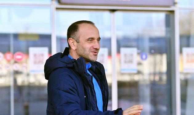 Егише Меликян, фото
