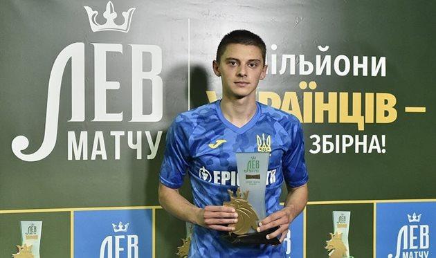 Виталий Миколенко, фото уаф