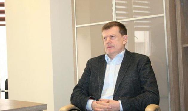 Степан Рубай, Футбол 24