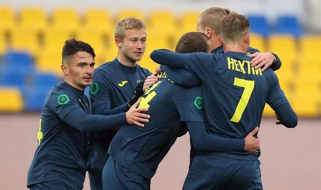 Матч Металл — Кривбасс посетило рекордное количество зрителей в сезоне среди всех украинских лиг