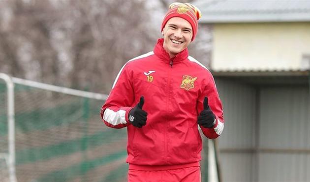 Денис Янаков, instagram.com/den_yanakov17