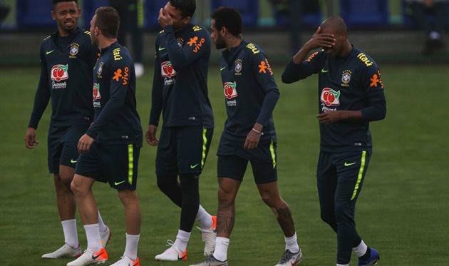 Бразилия может отказаться от участия в Кубке Америки