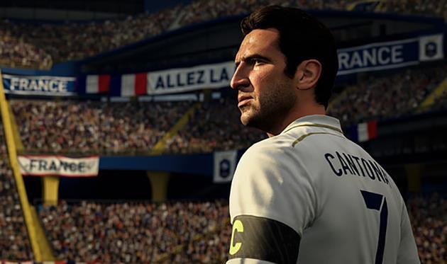 Football.ua запускает кибертурнир Cyber Cup FIFA 21