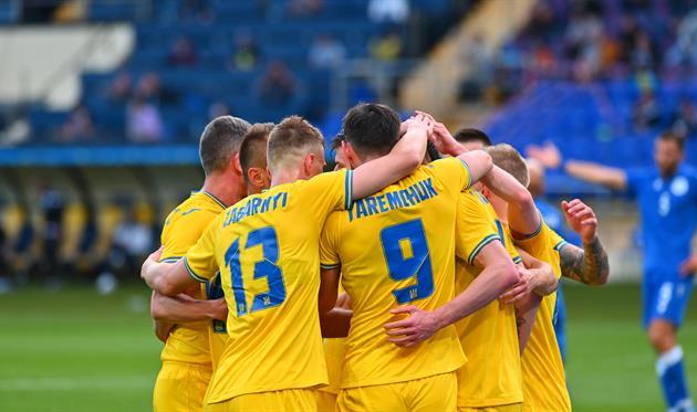 Виталий Клюев, Football.ua