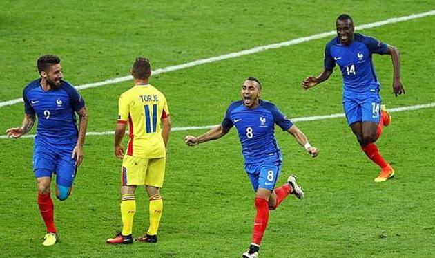 Матчи-открытия на Евро: пролог к сенсационному финалу, пушка Пайе и другое