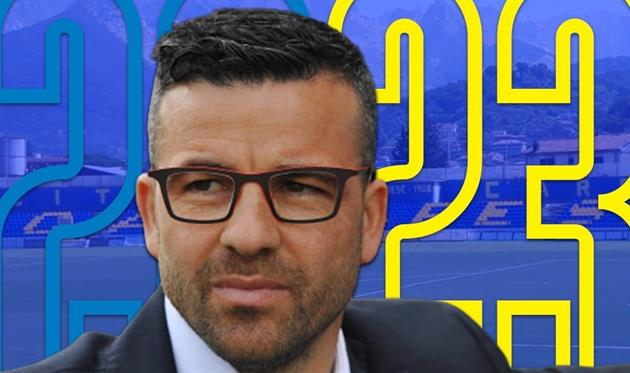 Антонио Ди Натале, ФК Каррарезе