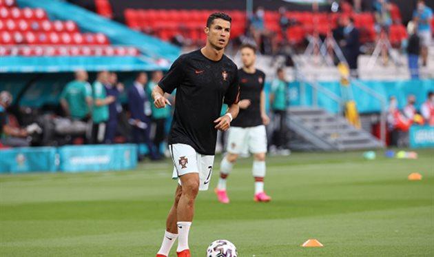 Венгрия — Португалия: онлайн-трансляция матча Евро-2020