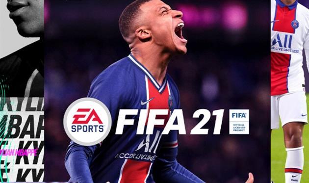 Турнир FIFA21 от Football.ua: Регистрация на турнир четвертой недели