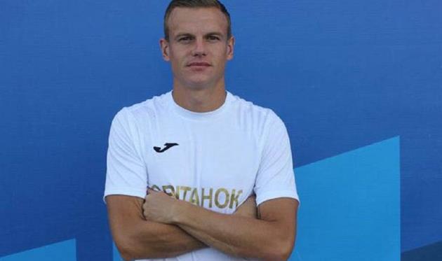 Андрей Сахневич, ФК Вентспилс