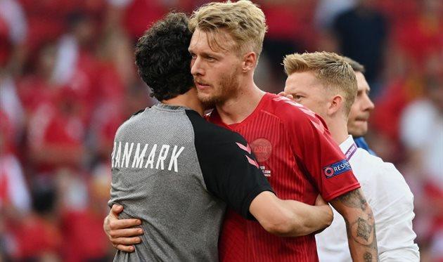 Дания, Getty Images