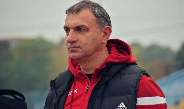 Владимир Васютик, ФК Ужгород