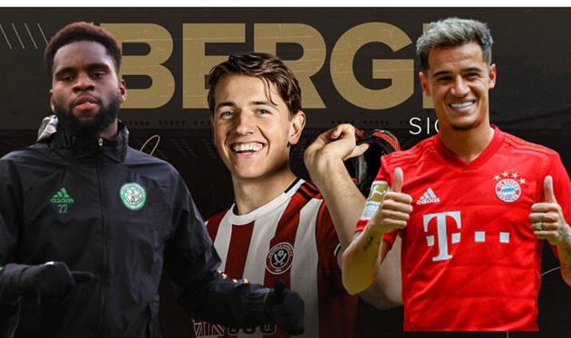 Кого Арсенал подпишет этим летом: мечты VS реальность