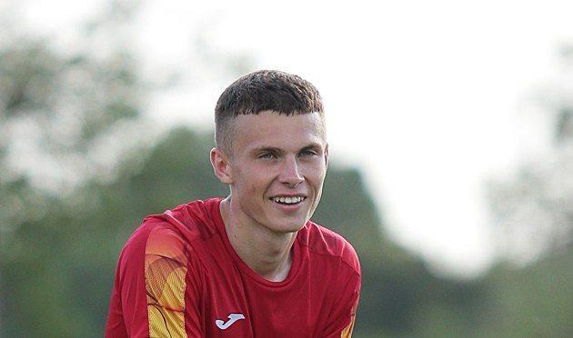 Иван Головкин, ФК Ингулец