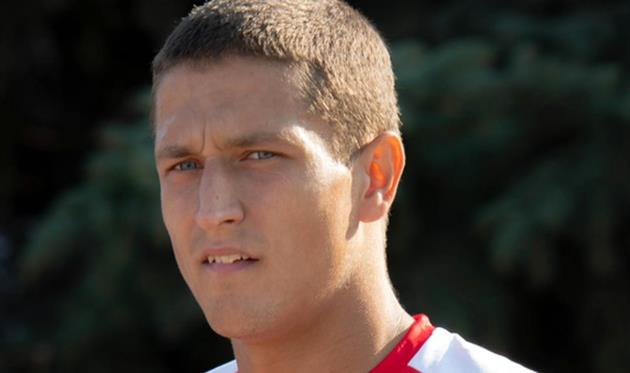 Богдан Сокол, ФК Кривбасс