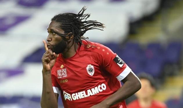 Дьемерси Мбокани, voetbalprimeur.be