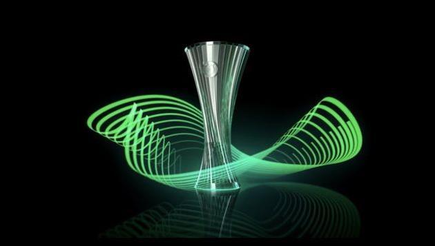 Жеребьевка Лиги конференций: онлайн-трансляция