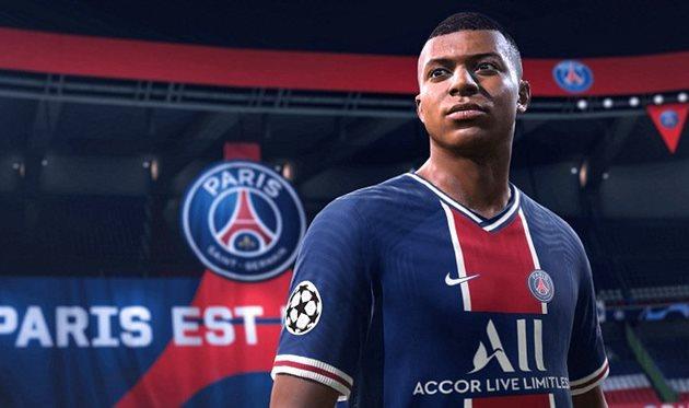 Grand Final Cyber Cup FIFA21 Xbox: онлайн-трансляция
