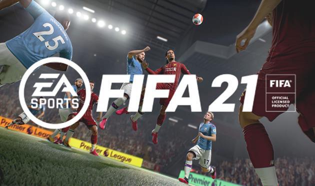 Grand Final Cyber Cup FIFA21 PlayStation: онлайн-трансляция